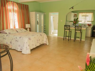 Negril Sweet Life Apartments.