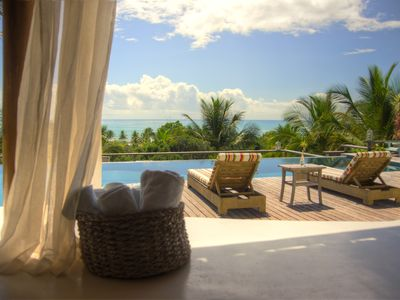 Photo for Charming House in Itapororoca, TRANCOSO, BAHIA
