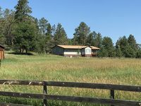 Comfortable and well located base for exploring the Black Hills
