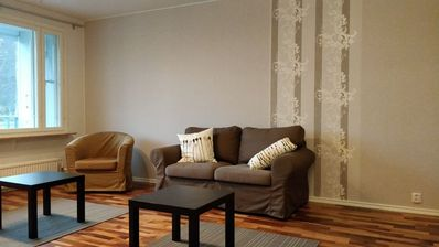 Photo for 1 bedroom accommodation in Iisalmi