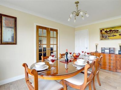 Photo for Vacation home Tyn West in Barmouth - 6 persons, 3 bedrooms