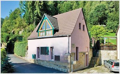 Photo for 1BR House Vacation Rental in Bad Schandau, SN