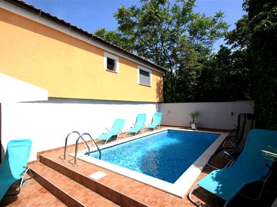 Photo for With pool and patio - Holiday home Dizdarevic