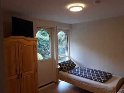 Photo for Deluxe Triple Room - Tilia Guest Room