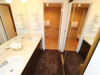 Photo for One Bedroom Condo - COME TO SPARKS NV AND ENJOY THE FABULOUS THUNDERBIRD RESORT