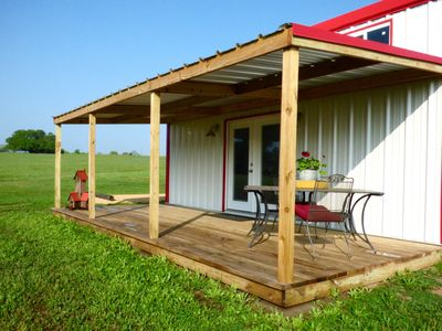 Photo for Luxury Adult Cottages Close to Aus/Lockhart activities True Southern Hospitality