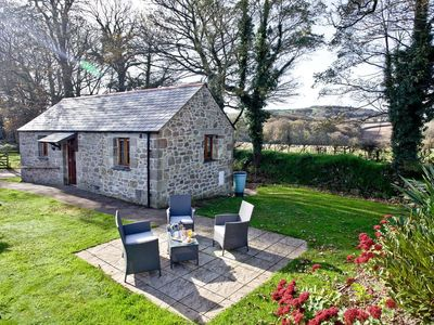 Photo for 1 bedroom accommodation in Lanhydrock