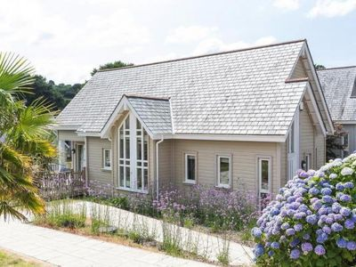 Photo for Holiday resort, St. Austell  in Südengland - 6 persons, 3 bedrooms