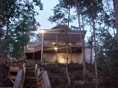 Photo for 3BR House Vacation Rental in Houston, Alabama