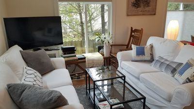 Photo for Furnished Townhouse - Walk to downtown AVL: 30 NIGHT MINIMUM