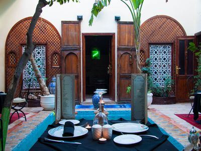Photo for LOVELY RIAD * 11 ROOMS AND SUITES IN TOP LOCATION * 5 MINUTES HAND SQUARE