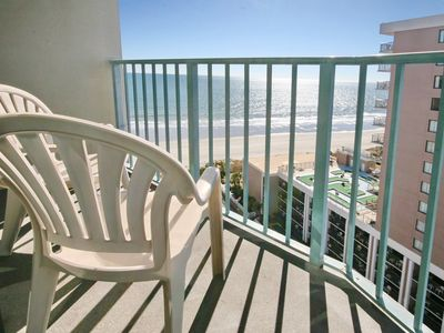 Photo for Fun Sand Dunes South Tower Spacious 2 Bedroom w/nice view