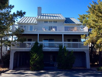 Photo for Stunning Bethany Beach Home / Announcing 2019 Rates!