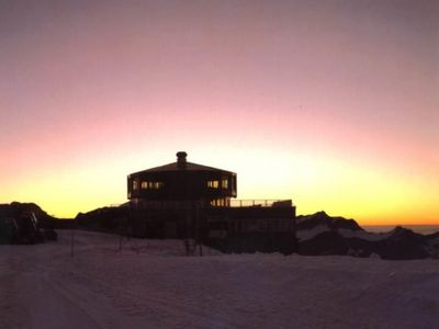 Photo for Apartment Snow-Fun B in Saas-Fee - 4 persons, 1 bedrooms