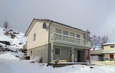 Photo for 3BR House Vacation Rental in Kabelvåg