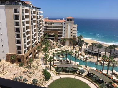 Photo for Over the Top Luxury Cabo Resort