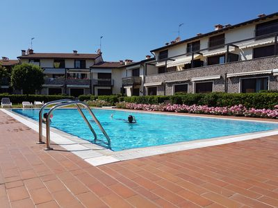 Photo for KRISSI HOUSE - Garda - Family Holiday Home