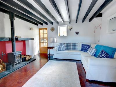 Photo for Vacation home Rosemundy in St. Agnes - 4 persons, 2 bedrooms
