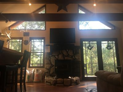 Photo for Cozy Cabin in Gated Community