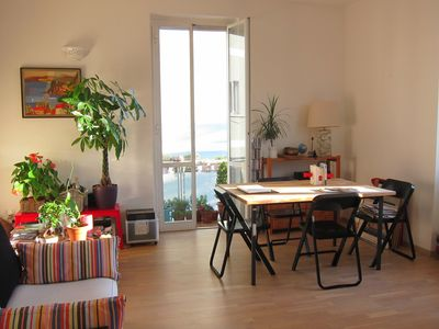 Photo for romantic apartment in Rome