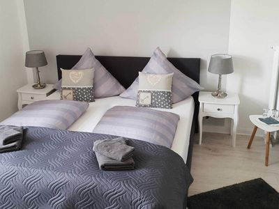 Photo for Double Room - Townhuus