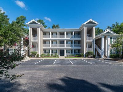 Photo for True Blue 28F Condo Great Location to Pools/Beach Family Friendly