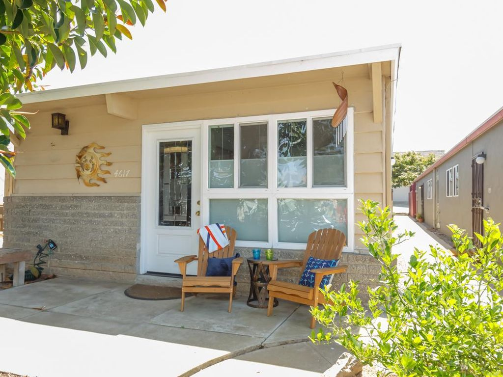 Wonderful Beach Cottage With All The Modern Amenities