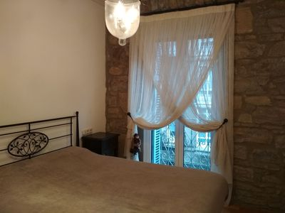 Photo for Wonderful apartment in the center of San Sebastian, perfect for couples.