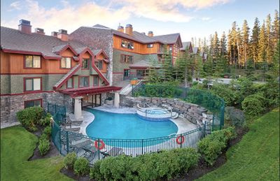 Photo for Condo in Canmore near Banff and Jasper National Parks.
