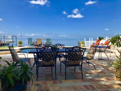 Photo for 6BR House Vacation Rental in Crystal Beach, Florida