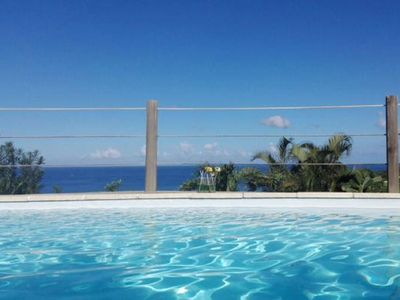 Photo for 3BR Villa Vacation Rental in Deshaies, Basse-Terre