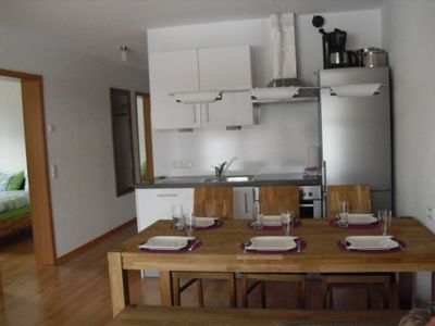 Photo for Best modern apartment for 2-8 people in the ski and hiking area Damüls