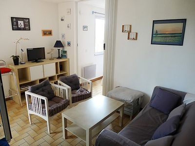Photo for Apartment Les Maisons de l'Océan in Lacanau - 4 persons, 2 bedrooms