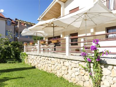 Photo for Apartments and Rooms Ante (46051-A1) - Vodice