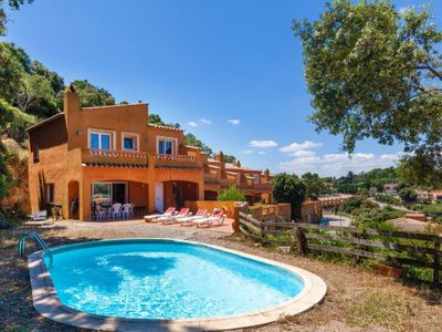 Photo for Vacation home Xarmada Aurora in Begur - 6 persons, 3 bedrooms