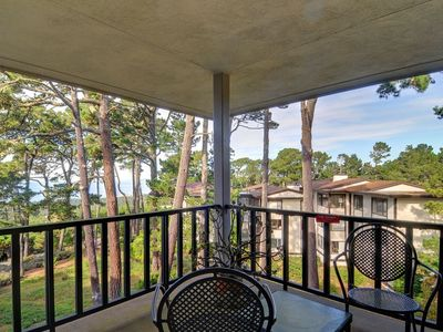 Photo for Ocean Pines #3 - Pebble Beach Condo - In the Treetops