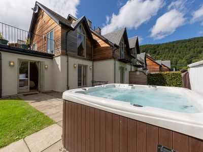 Photo for Mains of Taymouth Skibo Lodge