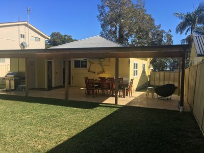 Photo for Lake House 🏡 Pet Stay  🐕🦺  whale 🐳 watching & sunsets 🌅 space for group bookings