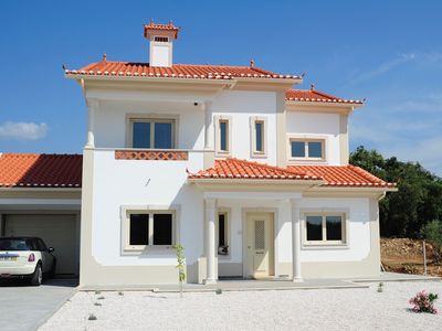 Photo for Modern Holiday Home in Lisbon with Swimming Pool