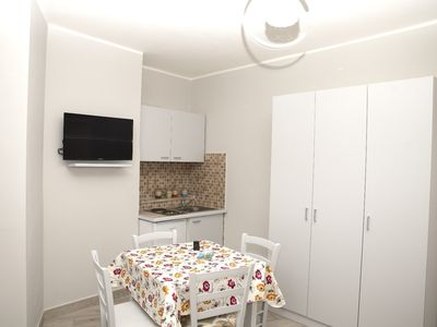 Photo for Beautiful apt in Napoli and Wifi