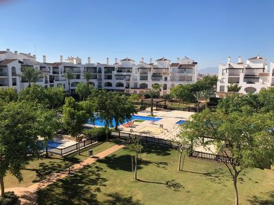 Photo for Jurel 283532-A Murcia Holiday Rentals Property
