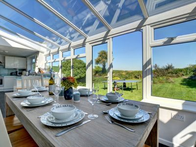 Photo for Vacation home Homer Park in Wadebridge - Padstow - 8 persons, 4 bedrooms