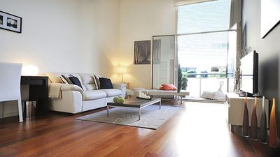 Photo for Group Accommodation in Barcelona B501