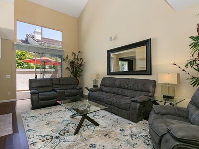 Photo for Luxury Townhome in Carmel Valley/Del Mar