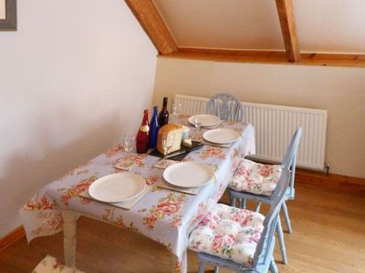 Photo for Vacation home Llety'r Pentre in Carmarthen - 5 persons, 2 bedrooms