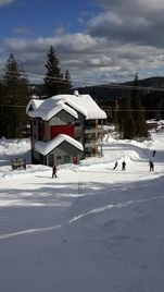 The Crest Chalet Unit 1 - Red Mountain Resort