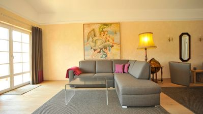Photo for Apartment / app. for 6 guests with 110m² in Seefeld (58817)