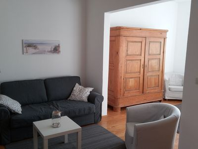 Photo for Family apartment in the center of Eckernförde'Brise'