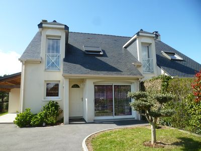 Photo for 4BR House Vacation Rental in La Baule-Escoublac, Pays De La Loire