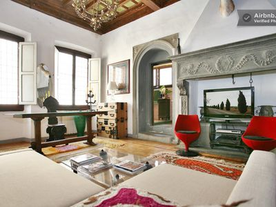 Photo for STYLISH RESIDENCE IN HISTORICAL CENTER